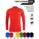 Legea Body 6 Dynamic