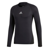 adidas Alphaskin long sleeve