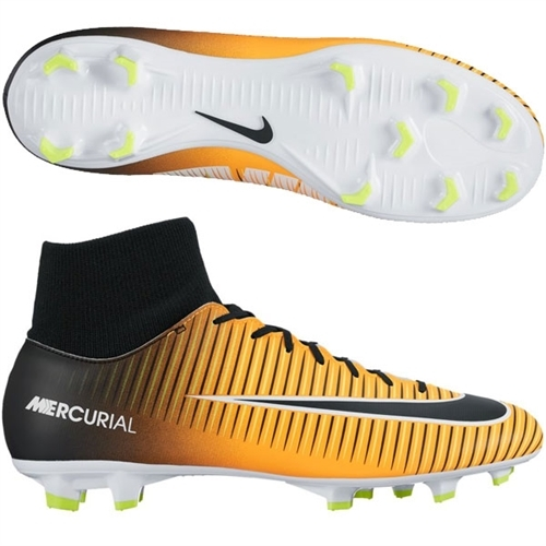Nike Mercurial Victory VI DF FG Junior