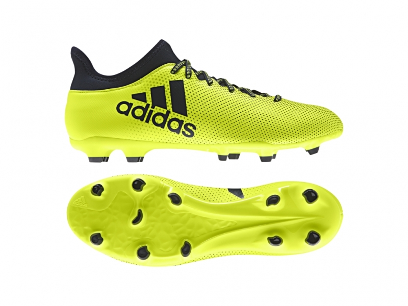 adidas X 17.3 FG Junior