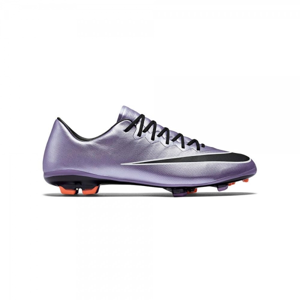 Nike Mercurial Vapor X FG Junior
