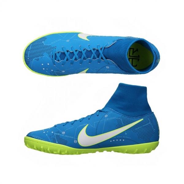 online store f59c1 39f2b Nike Mercurial Victory VI DF NJR TF