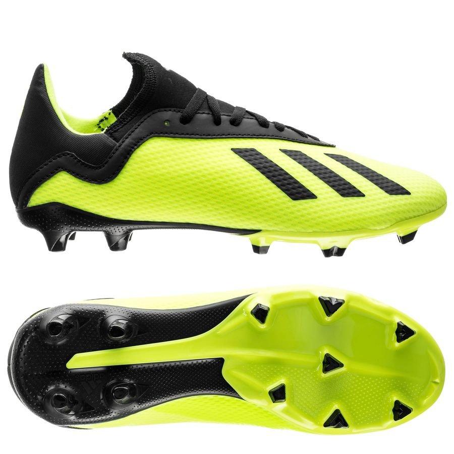 new product 226a0 299df adidas X 18.3 FG Junior