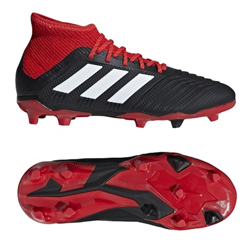 adidas PREDATOR 18.1 FG Junior