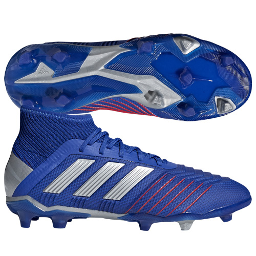 adidas Predator 19.1 FG Junior