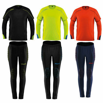 Uhlsport  Stream 22 GK Set Junior