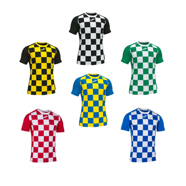 Joma Flag II shirt