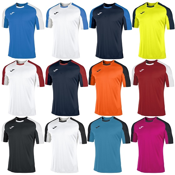 Joma Essential shirt
