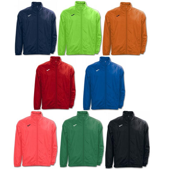 Joma Iris Rainjacket