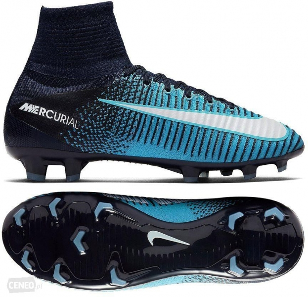 Nike Mercurial Superfly V DF FG Junior ac22f629cc