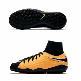 Nike Hypervenom Phelon III DF TF Junior