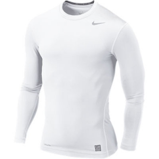 Nike NPC Core Compression LS Top Junior