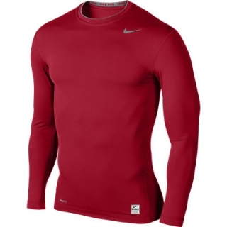 NIKE CORE COMPRESSION LS TOP