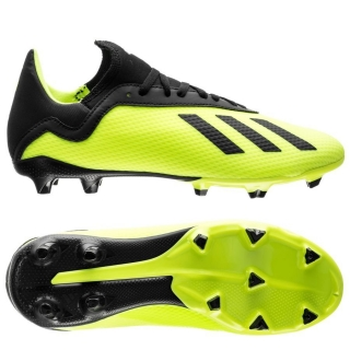 adidas X 18.3 FG Junior