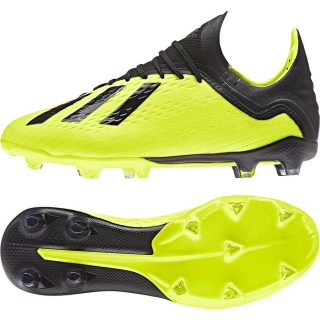 adidas X 18.1 FG Junior