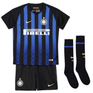 Nike Inter Milan Kids Set