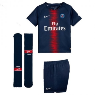 Nike PSG Kids Set