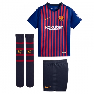 Nike BARCA Kids Set