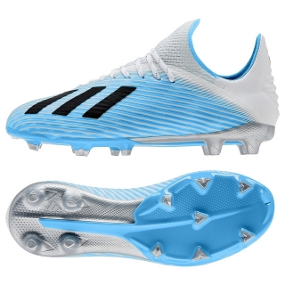 adidas X 19.1 FG Junior