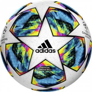 adidas Finale OMB