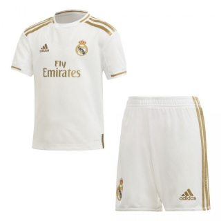 adidas Real Madrid Home set
