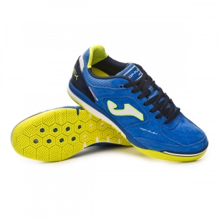 Joma Top Flex Nobuck 804