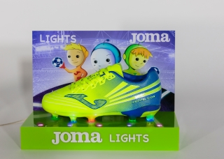 Joma Propulsion 2109 Lights Junior